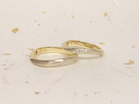 13022302木目金の結婚指輪C_001.JPG