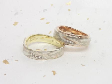 13022302木目金の結婚指輪_K002.JPG