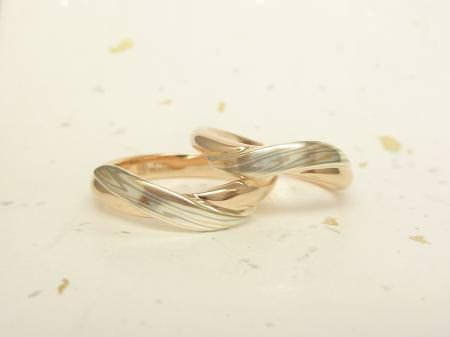 13022304木目金の結婚指輪_K002.JPG