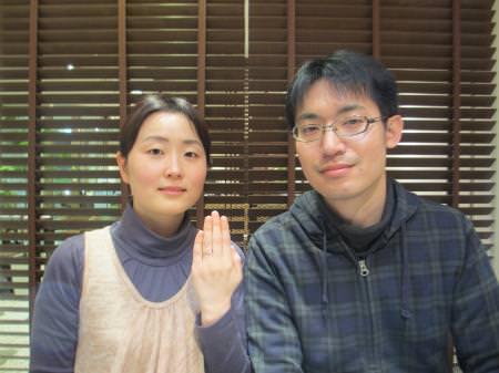 13022401木目金の婚約指輪_H001.JPG
