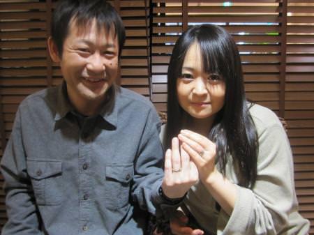 13022401木目金の結婚指輪_K001.JPG