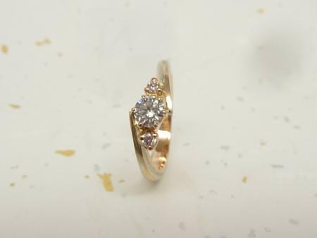13022401木目金の結婚指輪_K002.JPG