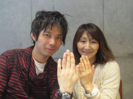 13022401木目金の結婚指輪_U001.JPG