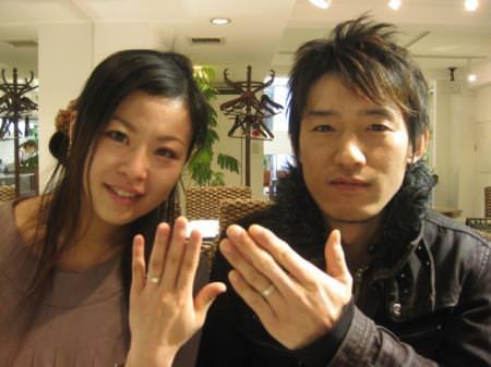 13022402木目金の結婚指輪_G001.jpg