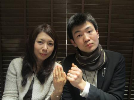13022403木目金の結婚指輪_U001.JPG