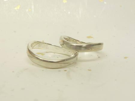 13022404木目金の結婚指輪_M002.JPG