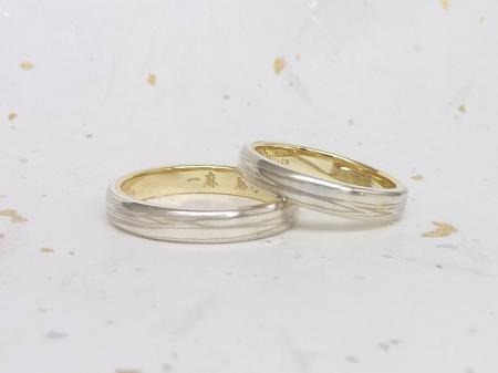 13022701木目金の結婚指輪_M002.JPG