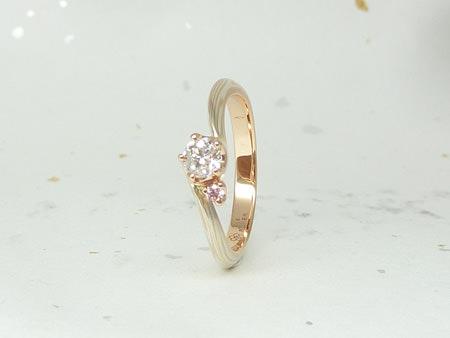 13022804木目金の婚約・結婚指輪Y0021.jpg