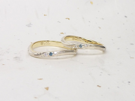 13022804木目金の婚約・結婚指輪Y002.jpg