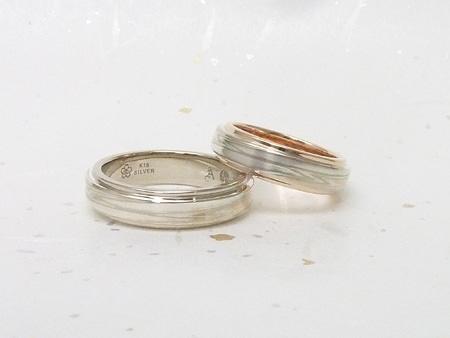 13022806木目金の結婚指輪Y002.jpg