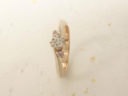 13022807木目金の婚約指輪Y002.jpg