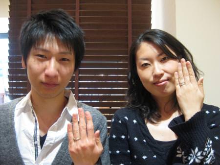 130240404木目金の結婚指輪Y001.JPG