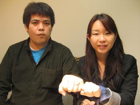13033101グリ彫りと木目金の結婚指輪_N001.jpg