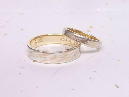 13033103木目金の結婚指輪_M002.JPG