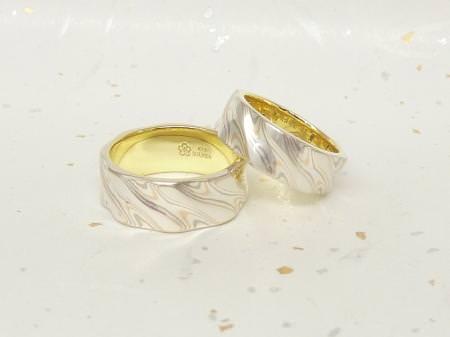 13042002木目金の結婚指輪_O002.JPG