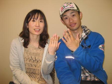 13042104木目金の結婚指輪_N001.JPG
