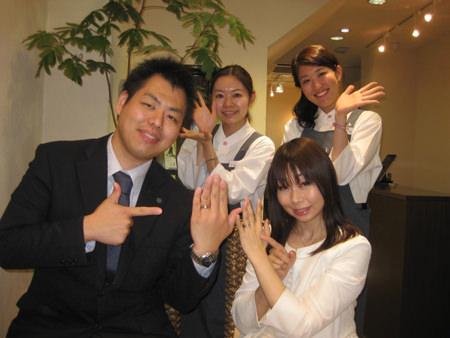 13042107木目金の結婚指輪_N002.JPG
