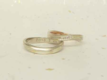 13042201木目金の結婚指輪_C002.JPG