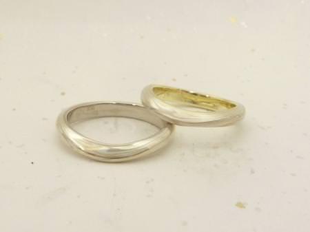 13042401木目金の結婚指輪Y002.JPG