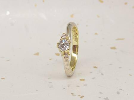 130425002木目金の婚約指輪_G002.JPG