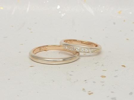 13042702木目金の結婚指輪_M002.JPG