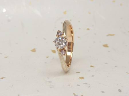 13042801木目金の婚約・結婚指輪_O002.JPG