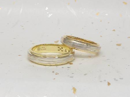 13042803木目金の結婚指輪_K002.JPG