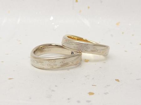 13042803杢目金の結婚指輪_N001.JPG