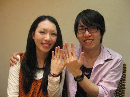 13042902木目金の結婚指輪N_001.JPG