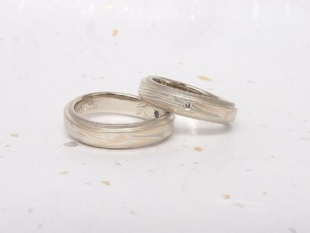 13043001木目金の結婚指輪_U002.JPG