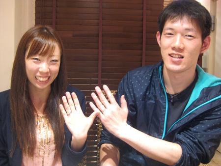 13043001木目金の結婚指輪_Y001.jpg