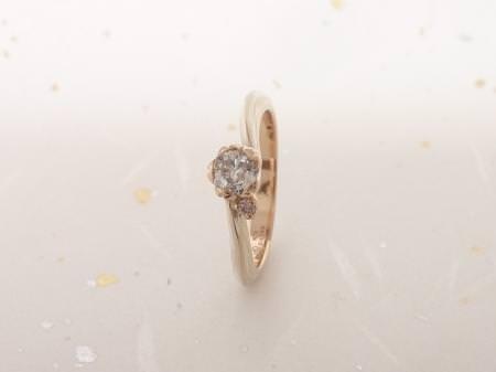 1304801木目金の婚約指輪_M002.JPGのサムネール画像