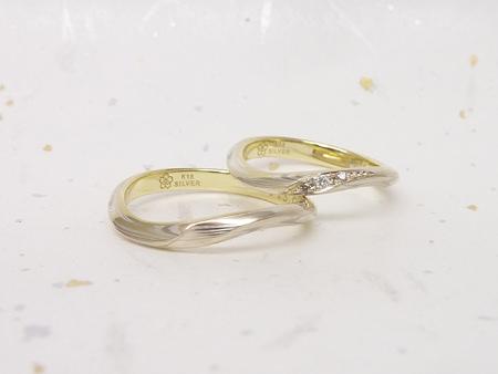 13051103木目金の結婚指輪_H002.JPG