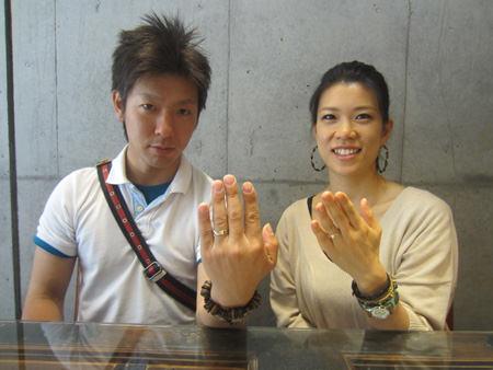 13052501グリ彫りの結婚指輪_U001.JPG
