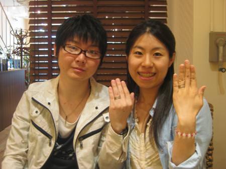 13052501木目金の結婚指輪_Y001.JPG