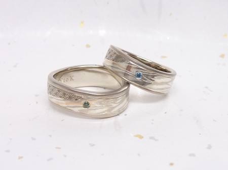 13052501木目金の結婚指輪_Y002.JPG