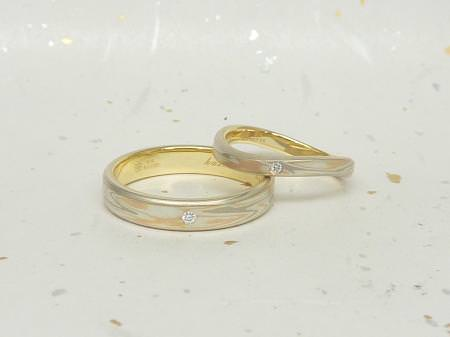 13052502木目金の結婚指輪_002.JPG