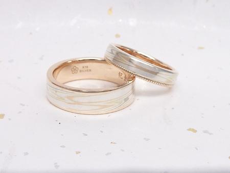13052503木目金の結婚指輪_C002.JPG