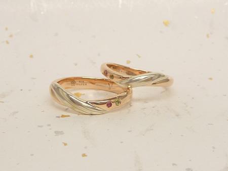 13052503木目金屋の結婚指輪_K002.JPG