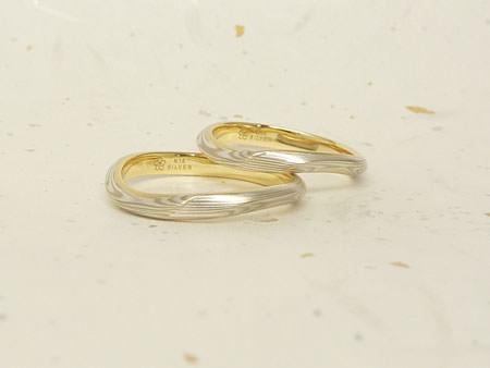 13052505木目金の結婚指輪_M002.jpg