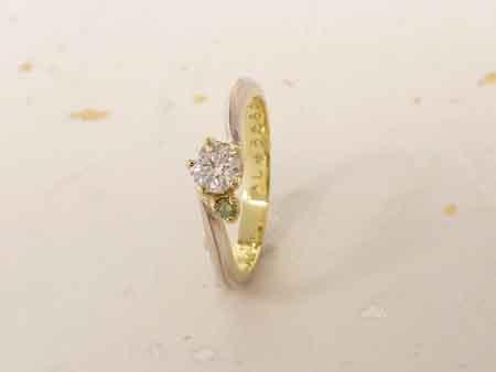 13052602木目金の婚約指輪_O001.jpg