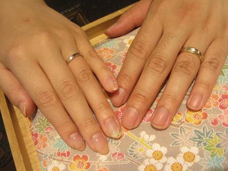 13052602木目金の結婚指輪_U001.jpg