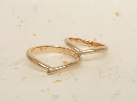 13052602木目金の結婚指輪_M002.JPG