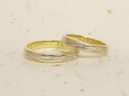 13052604木目金の結婚指輪_M002.JPG