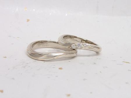13053101木目金の結婚指輪_G002.JPG