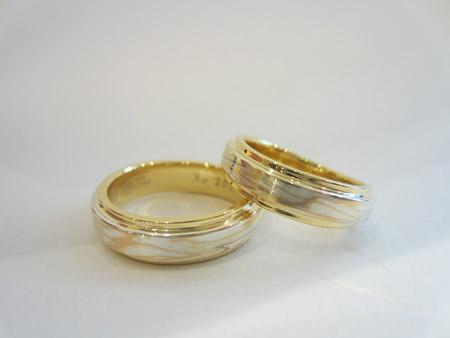 13063000木目金の結婚指輪_O002.JPG