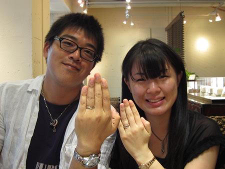 13072104_木目金の婚約・結婚指輪_B001.JPG
