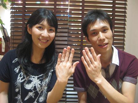 13072301木目金の結婚指輪_Y001.JPG