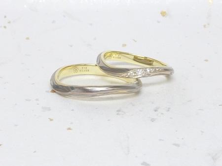 13072301木目金の結婚指輪_Y002.JPG