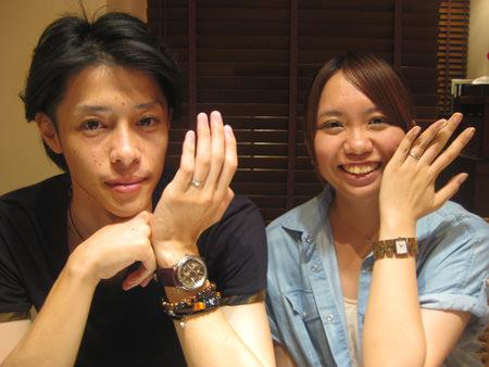 13072702木目金の結婚指輪_Y001.JPG